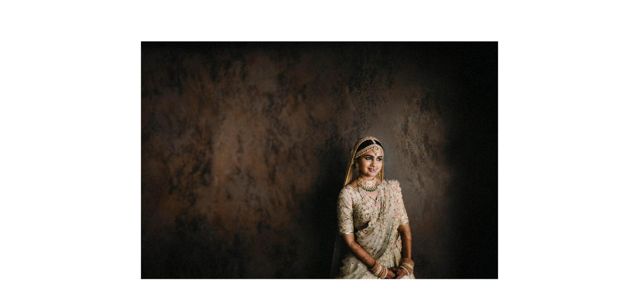Indian Bridal  portraits